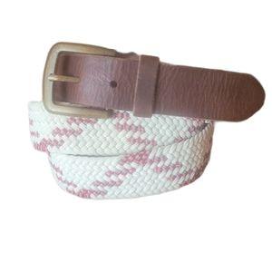 Burton Woven Elasticized Belt